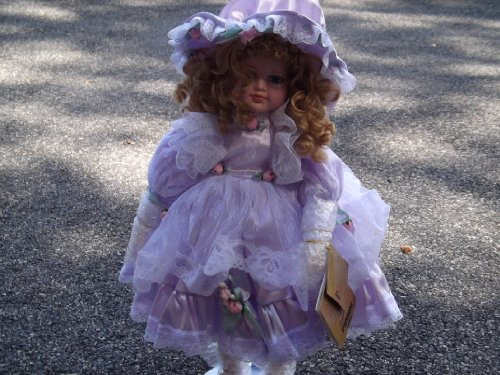 This Doll is historically accurate and is an important issue in