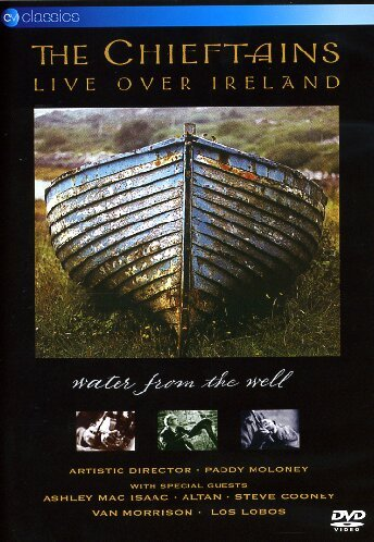 Water From The Well: Live Over Ireland [DVD] [2008]