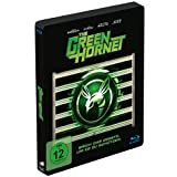 "The Green Hornet (Limited Steelbook Edition) [Blu-ray]von ""Seth Rogen"""