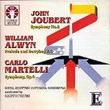 echange, troc  - Joubert, Alwyn & Martelli