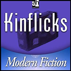 Kinflicks | [Lisa Alther]