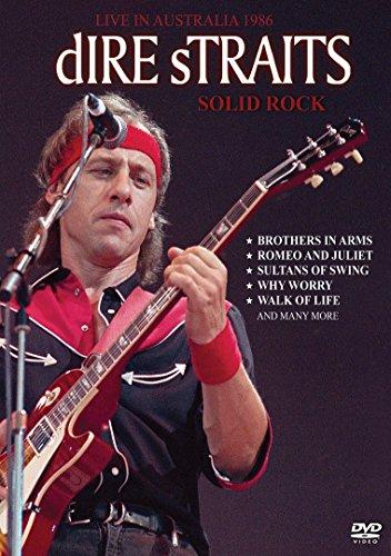 Solid rock live in concert 1992