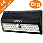 InaRock� Large Size 44 LED Outdoor Wi...