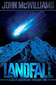 Landfall by John McWilliams ebook deal