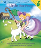 img - for Early Reader: Little Bo-Peep (Lap Book) book / textbook / text book