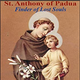 Saint Anthony of Padua MP3