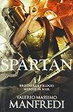 Spartan Valerio Massimo Manfredi