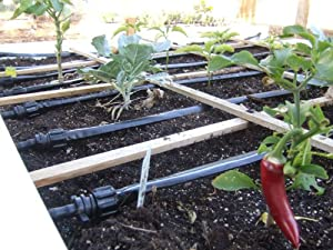 Amazon.com : Ultimate Drip Irrigation System for 4x4