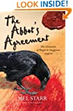 The Abbot's Agreement (Chronicles of Hugh de Singleton, Surgeon)