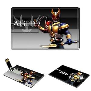 Agito Anime Comic Game ACG Customized USB Flash Drive 8GB