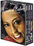 The Josephine Baker Collection (Zou Zou / Princess Tam Tam / Siren of the Tropics)