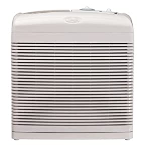 Hunter 30085 QuietFlo True HEPA Air Purifier Filter Included HEPA Filter