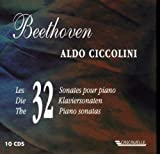 Beethoven: Les 32 Sonates pour piano [Box Set]