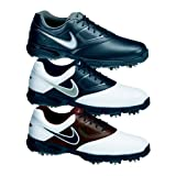 2013 Nike Heritage III Mens Golf Shoes