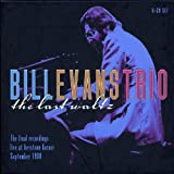 The Last Waltz - The Final Recordings At Keystone Korner September 1980