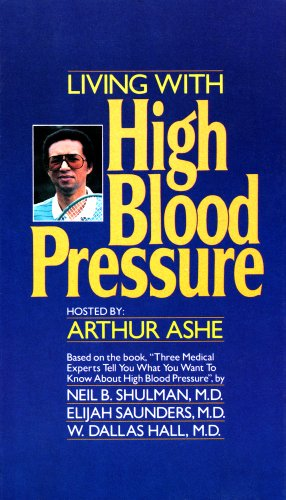 Living With High Blood Pressure [Vhs]