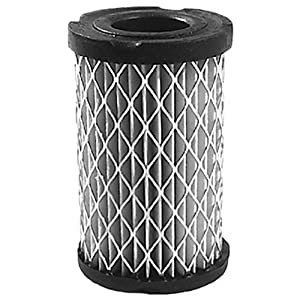 Oregon 30-301 Paper Air Filter Tecumseh 35066 outer diameter of 1-3/4-inch and an inner diameter of 13/16-inches by Blount International/Oregon