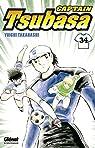 Captain Tsubasa - Olive et Tom Vol. 34 par Takahashi
