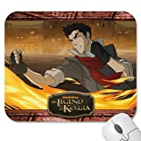 Legend of Korra: Mako Bending Mousepad