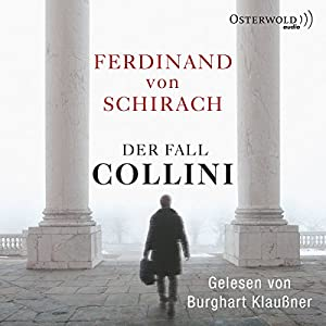 Der Fall Collini Audiobook