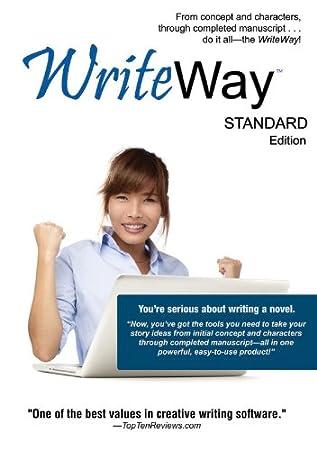 WriteWay Standard Edition