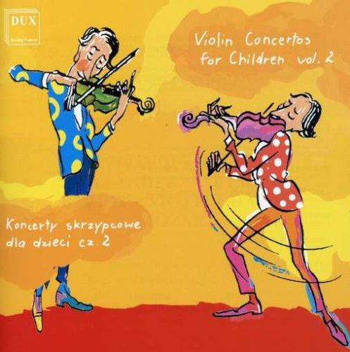 Violin Concertos for Children 2