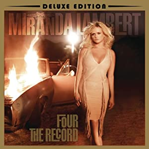 Four The Record (Deluxe Limited Edition) (CD+DVD)