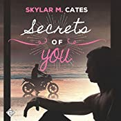 Secrets of You: Sunshine and Happiness, Book 4 | [Skylar M. Cates]