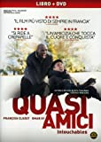 Quasi Amici (Dvd+Libro) - IMPORT