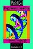img - for Psychiatric Genetics (Review of Psychiatry) book / textbook / text book