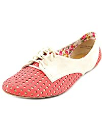 Not Rated Friendly Gal Oxfords Shoes