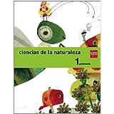 Ciencias de la naturaleza. 1 Primaria. Savia