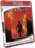 echange, troc Backdraft [HD DVD]
