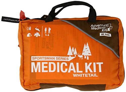 Adventure-Medical-Kits-Sportsman-Series-Easy-Care-Sportsman-Whitetail-Medical-Kit