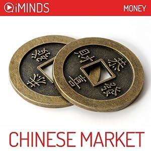 Chinese Market Audiobook
