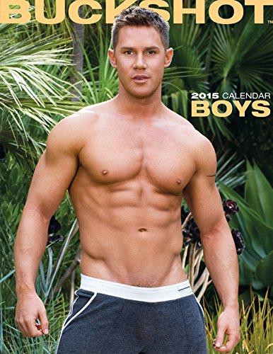 2015 Boys Calendar