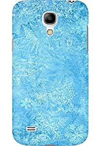 AMEZ designer printed 3d premium high quality back case cover for Samsung Galaxy S4 Mini (frozen )