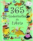365 endevinalles de l'àvia (Biblioteca 365)