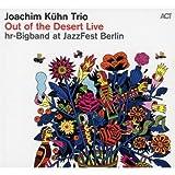 echange, troc Joachim Kuhn - Out of the desert at jazz festival berlin