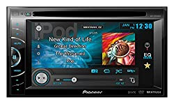 See Pioneer AVHX1600DVD USB DVD Mixtrax WVGA Touchscreen 6.1-Inch Player Details