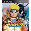 Naruto Shippuden: Ultimate Ninja Storm - Generations (PS3)