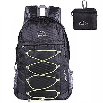 25L Foldable Sport Backpack Lightweight Waterproof Packable Handy Daypacks for Outdoor Hiking Camping Climbing Trekking Travel Trip Bag