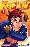 echange, troc Shun Matsuena - Ken-Ichi, Tome 1 :