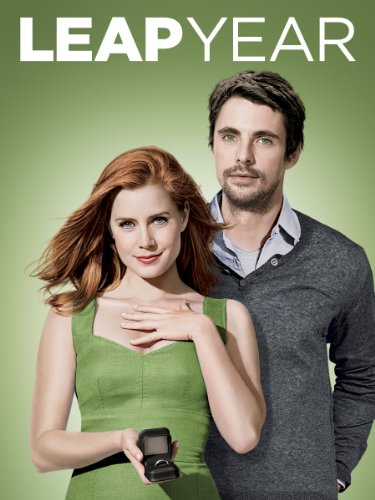 Amazon Com Leap Year Amy Adams Matthew Goode Adam