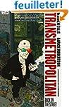 Transmetropolitan Vol. 1: Back on the...