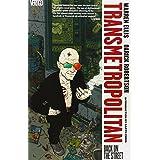 Transmetropolitan Vol. 1: Back on the Streetpar Warren Ellis