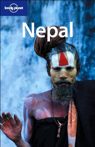 Lonely Planet Nepal (Country Guide)