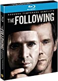 The Following - Temporada 2 Blu-ray España