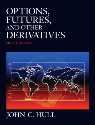 Options, Futures, and Other Derivatives and DerivaGem CD...