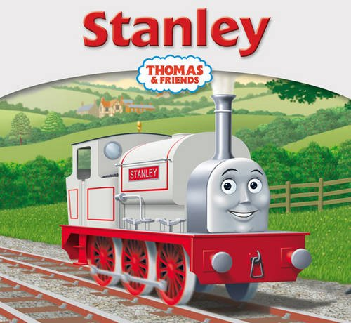 Stanley (Thomas & Friends)